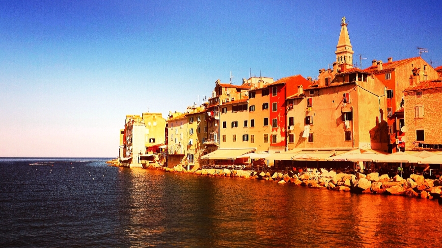 Rovinj & South West Istria
