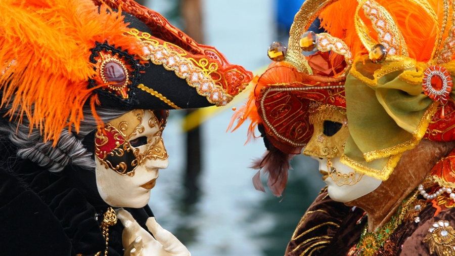Venice Carnival in 2020 will take place 8 to 25 February